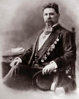 Измаильская власть отреклась от знаменитого земляка Гавриила Музическу!